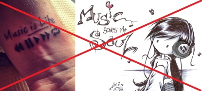 music life soul death